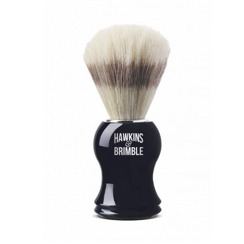Hawkins & Brimble Štětka na holení s přírodními štětinami