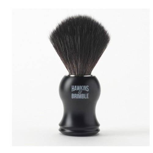 Hawkins & Brimble Štětka na holení se syntetickými štětinami