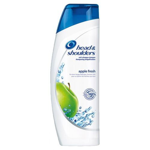 Head & Shoulders Šampon proti lupům Apple Fresh (Anti-Dandruff Shampoo) 400 ml