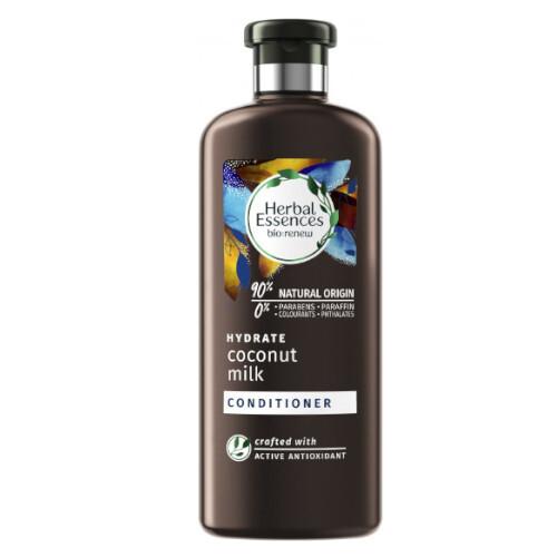 Herbal Essences Hydratačný kondicionér na vlasy Hydrate Coconut Milk (Conditioner) 360 ml