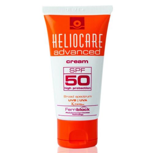 Heliocare Krém na opalování SPF 50 Advanced (Cream) 50 ml