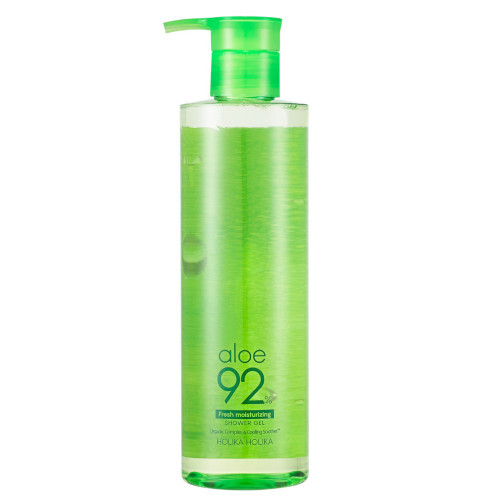 Holika Holika Sprchový gél Aloe 92 percent (Shower Gel) 390 ml