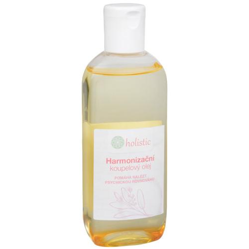 Holistic Harmonizační koupelový olej 100 ml