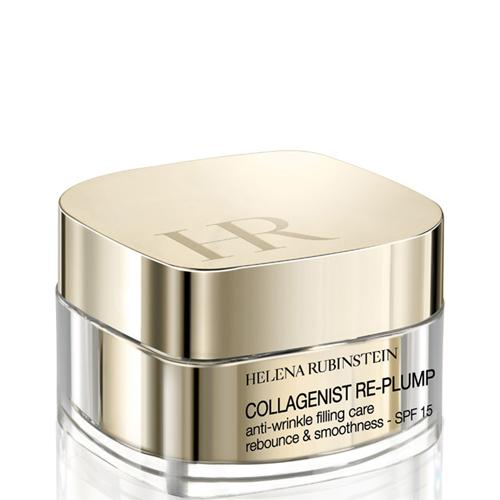 Helena Rubinstein Denní krém proti vráskám pro normální a smíšenou pleť SPF 15 Collagenist Re-Plump (Anti Wrinkle Filling Care) 50 ml