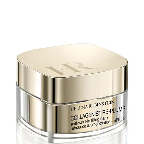 Helena Rubinstein Denní krém proti vráskám pro suchou pleť SPF 15 Collagenist Re-Plump (Anti Wrinkle Filling Care) 50 ml