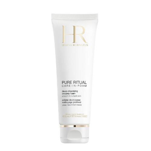 Helena Rubinstein Hloubkově čisticí pleťová pěna Pure Ritual (Cleansing Foam) 125 ml