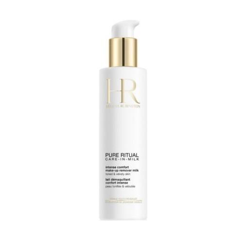 Helena Rubinstein Intenzivní odličovací mléko Pure Ritual (Make-Up Remover Milk) 200 ml