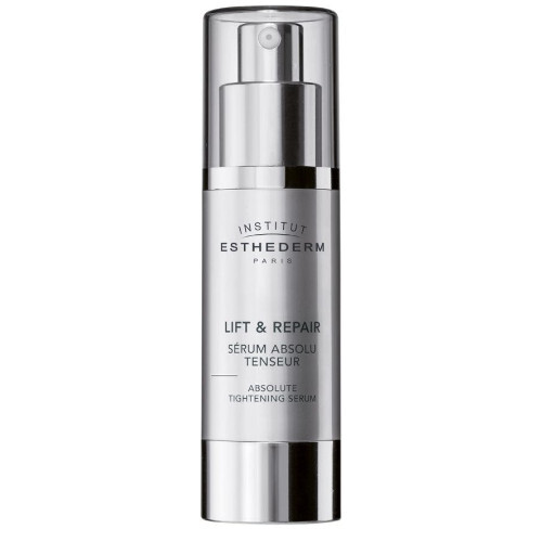 Institut Esthederm Intenzivní pleťové sérum proti vráskám Lift  Repair Absolute Tightening Serum 30 ml