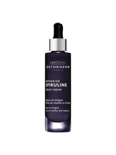 Institut Esthederm Koncentrované sérum pro unavenou pleť Intensive Spiruline Serum Dropper 30 ml