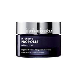 Institut Esthederm Lehký krém proti akné regulující tvorbu kožního mazu Intensive Propolis (Cream) 50 ml