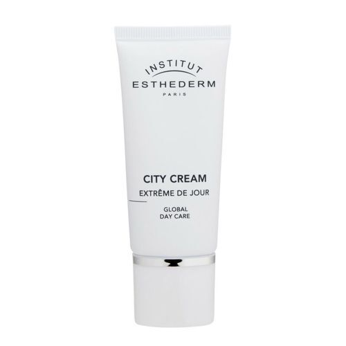 Institut Esthederm Ochranný denní krém proti negativnímu působení vnějších vlivů City Cream (Global Day Care) 30 ml