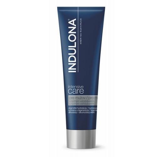 Indulona Krém na ruce pro muže Intensive Care (Hand Cream) 85 ml