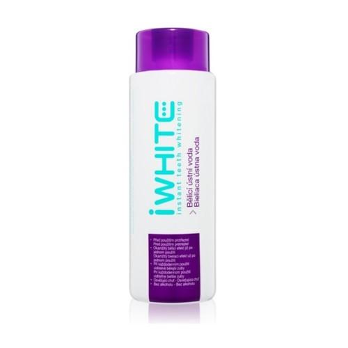 IWhite Bělicí ústní voda (Whitening Mouthwash) 500 ml