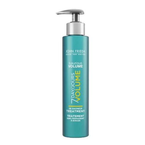 John Frieda Dlhotrvajúci vlasová starostlivosť pre objem a lesk 7-Day Volume (Luxurious Volume ) 100 ml