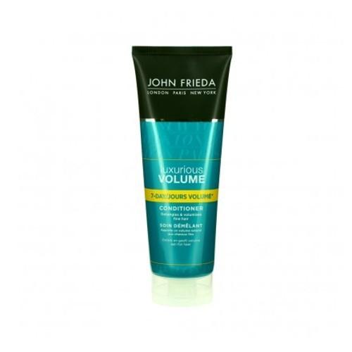 John Frieda Kondicionér pro objem vlasů (Luxurious 7 Day Volume Conditioner) 250 ml
