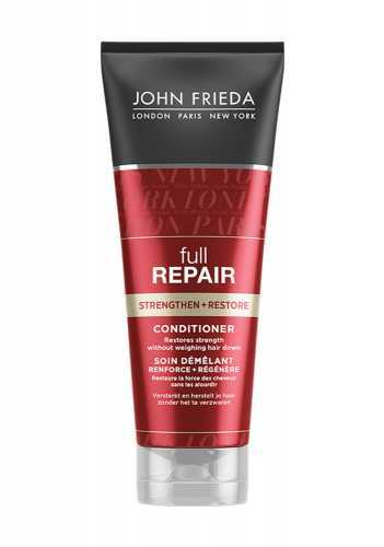 John Frieda Kondicionér s regeneračním účinkem (Strenght and Restore Conditioner) 250 ml