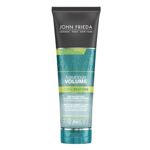 John Frieda Regenerační kondicionér pro větší objem vlasů (Core Restore Condicioner) 250 ml