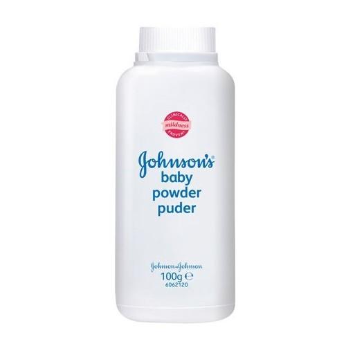 JOHNSON`S Baby Dětský pudr Baby Powder 100 g
