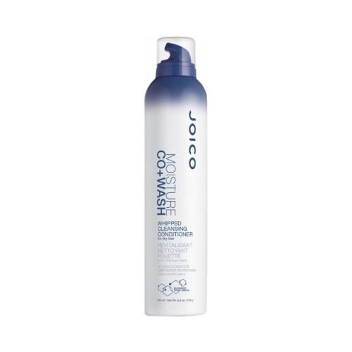 Joico Pěnový čisticí kondicionér pro suché vlasy Co + Wash (Whipped Cleansing Conditioner) 250 ml