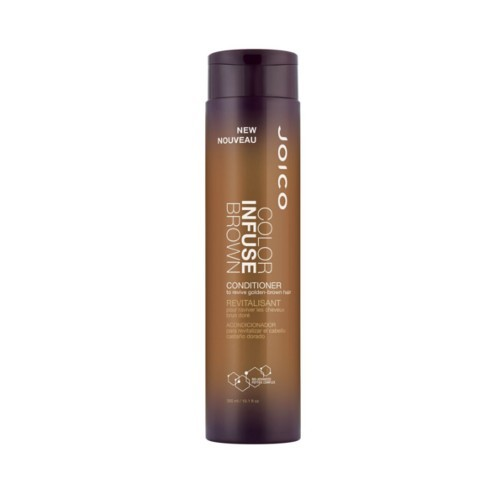 Joico Kondicionér pre hnedé vlasy Color Infuse (Conditioner For Brown Hair ) 300 ml