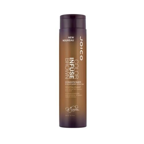 Joico Kondicionér pro hnědé vlasy Color Infuse (Conditioner For Brown Hair) 300 ml