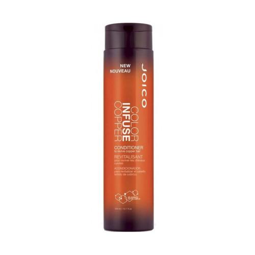 Joico Kondicionér pro měděné odstíny vlasů Color Infuse (Copper Conditioner) 300 ml