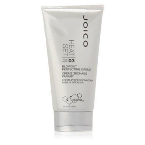 Joico Zdokonalující krém pro tepelný styling vlasů (Heat Set Blow Dry Styling Creme) 150 ml