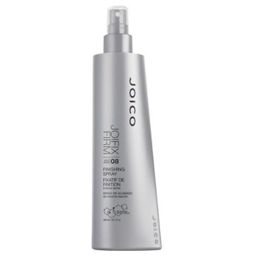 Joico Lak na vlasy se středně silnou fixací Style & Finish (Finishing Spray) 300 ml
