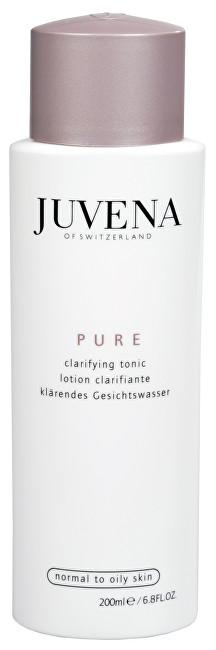 Juvena Čisticí pleťové tonikum (Clarifying Tonic) 200 ml