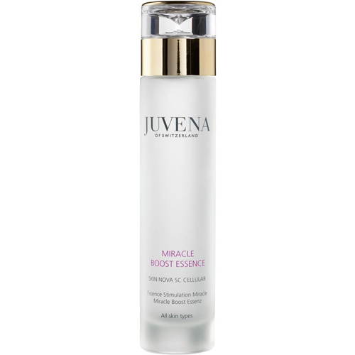 Juvena Miracle Boost Essence Skin Nova SC Cellular pleťová voda 125 ml