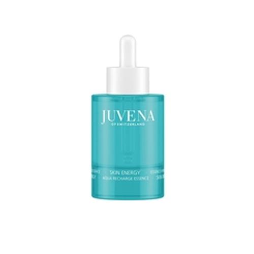 Juvena Hydratační esence na obličej, krk a dekolt (Aqua Recharge Essence) 50 ml