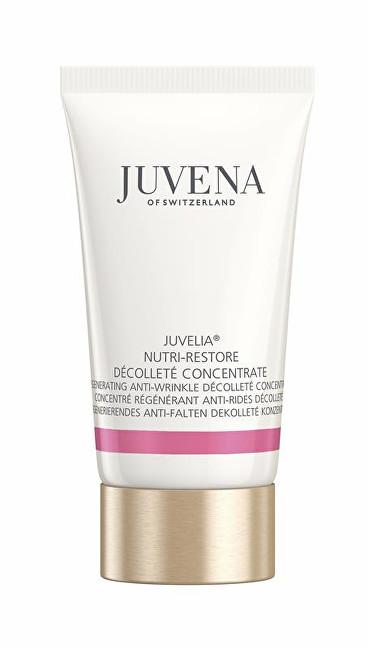 Juvena Hydratační omlazující krém pro krk a dekolt Juvelia (Nutri Restore Cream Neck&Decollet) 75 ml