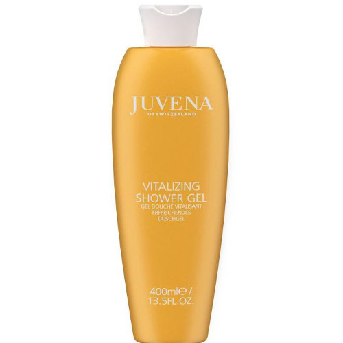 Fotografie Juvena Vitalizing Body Shower Gel sprchový gel 400ml + dárek JUVENA - skin energy Juvena