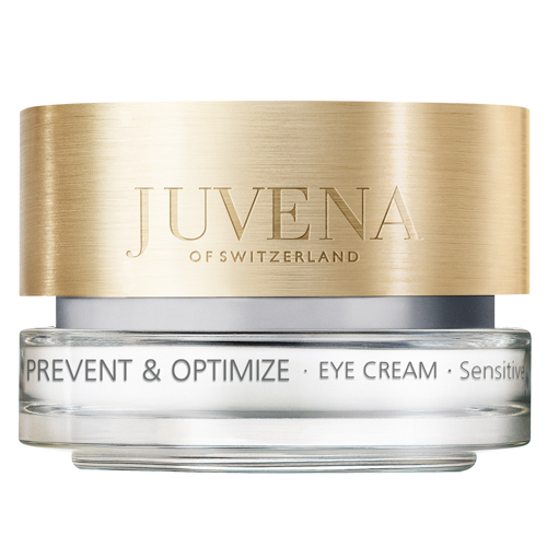 Juvena Oční krém pro citlivou pleť (Prevent & Optimize Eye Cream) 15 ml