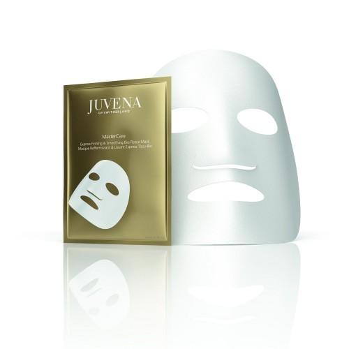 Juvena Omladzujúci BIO fleecová maska na pleť Master ( Firming & Smooth ing Fleece Mask) 5 x 20 ml -ZĽAVA - pokrčená krabička