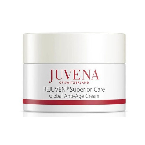 Juvena Revitalizující krém proti stárnutí pleti Men (Superior Care Global Ani-Age Cream) 50 ml