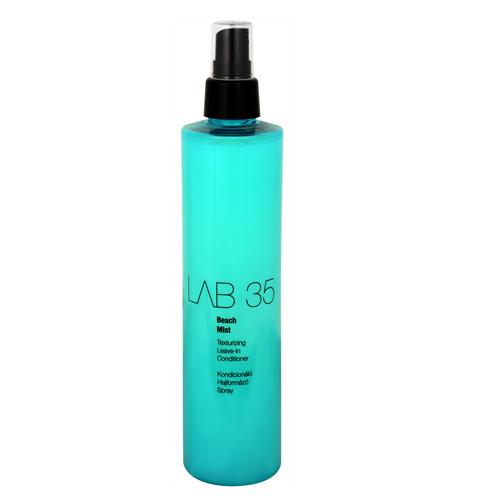 Kallos Kondicionér pre kučeravé vlasy v spreji LAB 35 (Beach Mist Condicioner) 300 ml