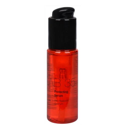 Kallos Ochranné sérum na konečky vlasů LAB 35 (Protecting Serum For Demaged Hair) 50 ml - SLEVA - bez krabičky