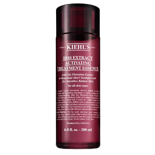 Kiehl´s Esenciální voda pro mladistvý vzhled pleti Iris Extract (Activating Treatment Essence) 200 ml