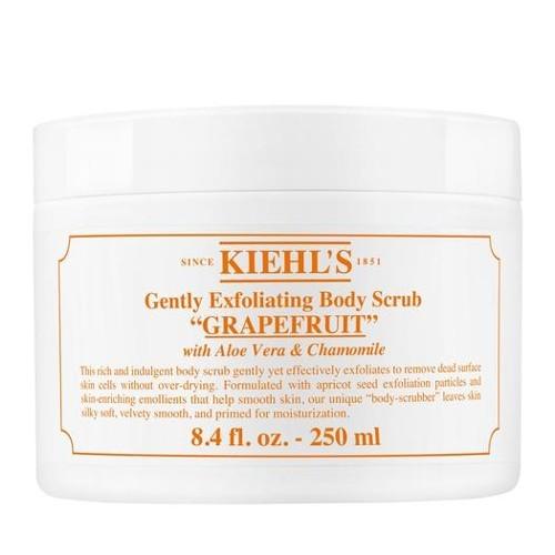 Kiehl´s Exfoliační peeling Grapefruit (Body Scrub) 250 ml