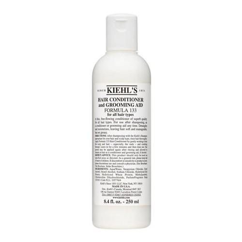 Kiehl´s Hebký kondicionér pro všechny typy vlasů (Conditioner & Grooming Aid Formula 133) 500 ml