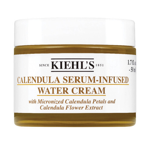 Kiehl´s Hydratačný krém s nechtíkom lekárskym Calendula (Serum Infused Water Cream) 50 ml