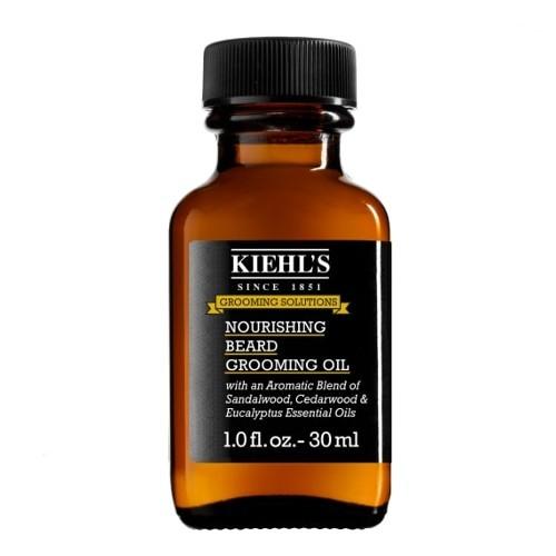 Kiehl´s Pečující olej na vousy (Nourishing Beard Grooming Oil) 30 ml