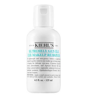 Kiehl´s Šetrný odličovač očního make-upu (Supremely Gentle Eye Makeup Remover) 125 ml