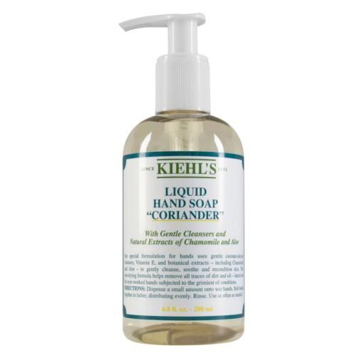 Kiehl´s Tekuté mýdlo na ruce Koriandr (Liquid Hand Soaps Coriander) 200 ml