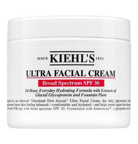 Kiehl´s Lehký hydratační krém s ochranným faktorem SPF 30 (Ultra Facial Cream) 50 ml