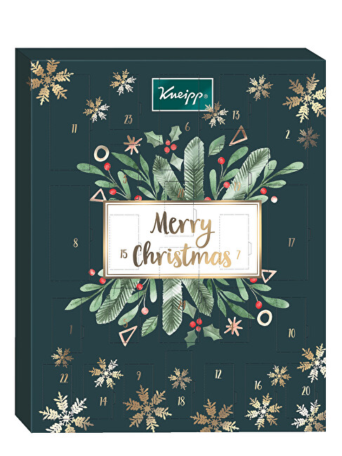 Kneipp Adventní kalendář