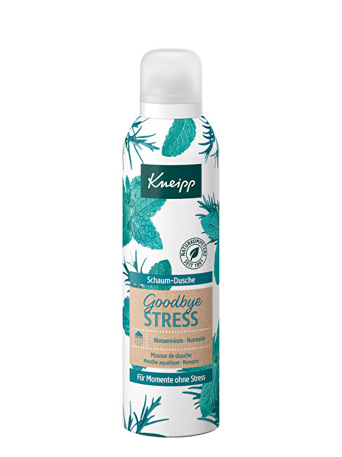 Kneipp Sprchová pěna Goodbye Stress 200 ml