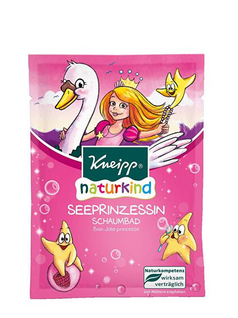 Kneipp Pěna do koupele Mořská princezna 40 ml