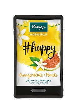 Kneipp Sůl do koupele Happy 60 g